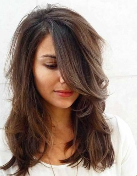 Medium Legnth Hair Styles Magnificent 20 Medium Length Hairstyles For Women