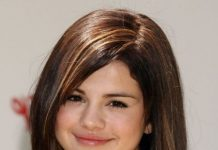 Stylish bob cut selena gomez hairstyle