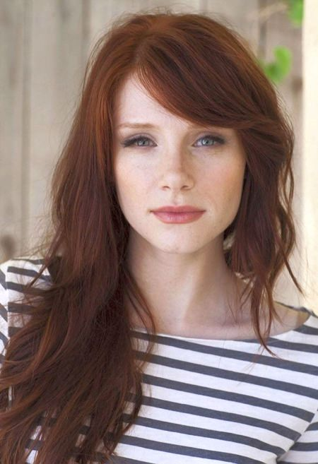 auburn hair color shades of red hair for women