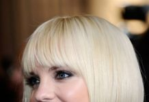 blunt bob for white hair platinum blonde and white hair