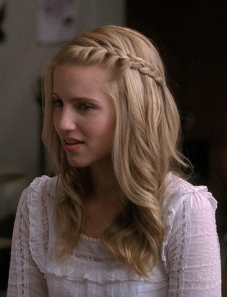 braided headband hairstyles for teenage girls