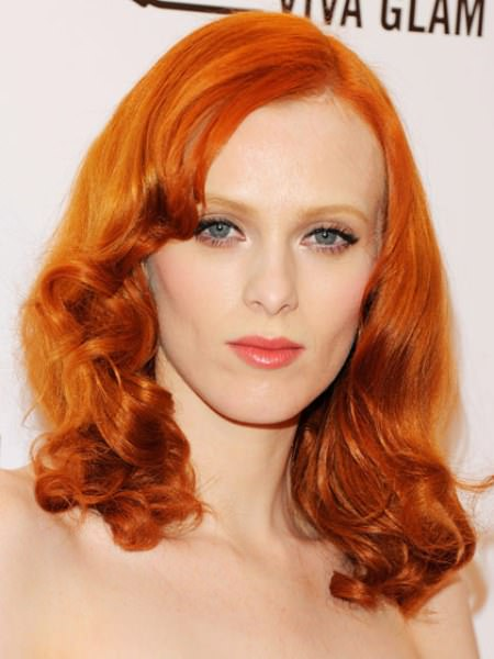 20 Shades Of Red Hair For Women