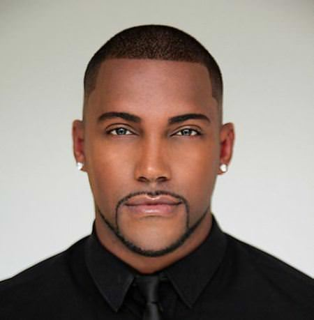 20 Short Haircuts for Black Men