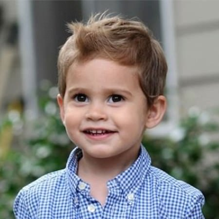 20 cute baby boy haircuts