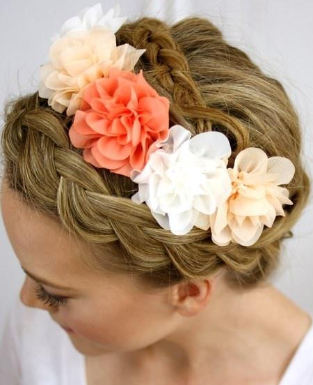 dutch lace braid crown braids
