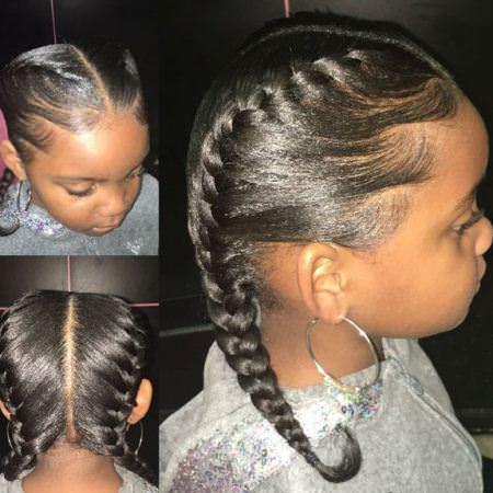 20 Black Kids Hairstyles