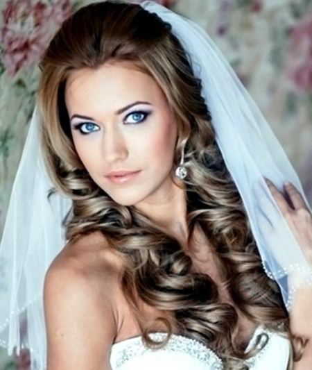 different wedding hair styles 20 different wedding curly hairstyles 28040