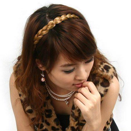 headband braidstyles for girls