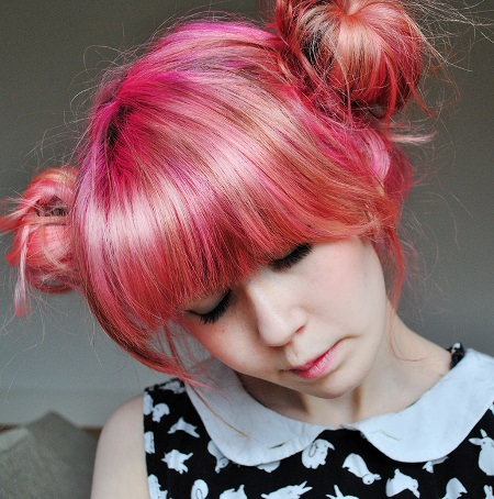 20 classy emo hairstyles for girls