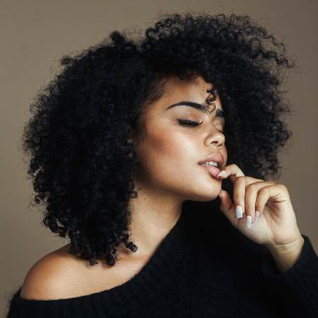 textured and free hair cool solutions for black coils