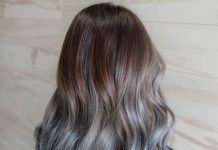 luscious lock with pastel ombre blue ombre hairstyles for women
