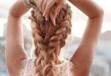 perfect dutch fishtail braid braided hairstyles