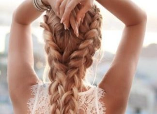 perfect dutch fishtail braid braided hairstyles