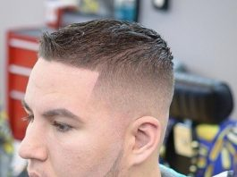 haircut for thinning of the hair hairstyles for men with thin hair