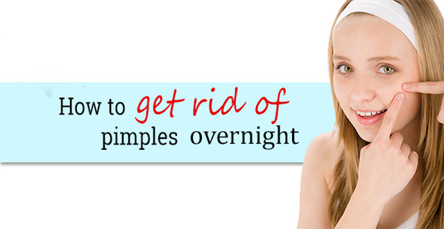 How Can I Remove Pimples From My Face Naturally